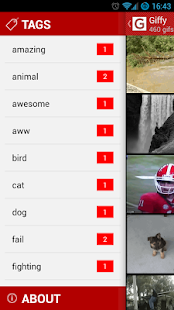 GifTag - Gif Viewer - screenshot thumbnail