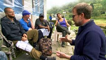 Nepal: Behind the Scenes