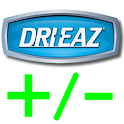 Dri-Eaz GPP Calculator logo