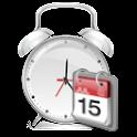 Alarm Calendar Free icon