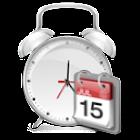 闹钟日历免费版(支持节假日) icon