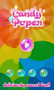 Candy Poper- screenshot thumbnail