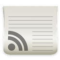 OI News Reader icon