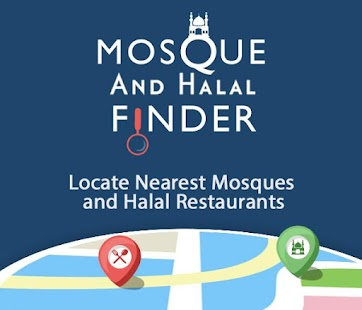 Mosque and Halal Finder 2017- screenshot thumbnail