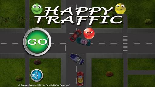 Happy Traffic