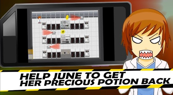 June's Potion- screenshot thumbnail