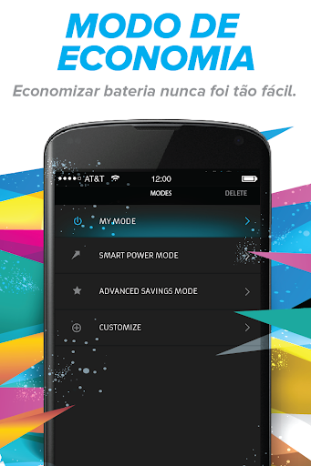 Baixar Bateria Saver Pro v1.1.4 AndroidBit