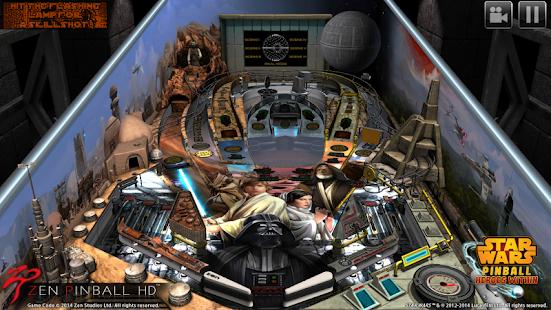 Zen Pinball Screenshot 29