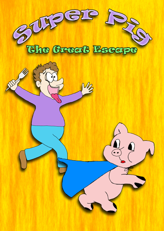 Super Pig - The Great Escape
