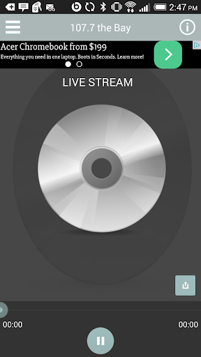 107.7 the Bay|玩音樂App免費|玩APPs