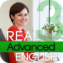 Real English Advanced Vol.3 icon