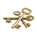 The Universal Keys icon