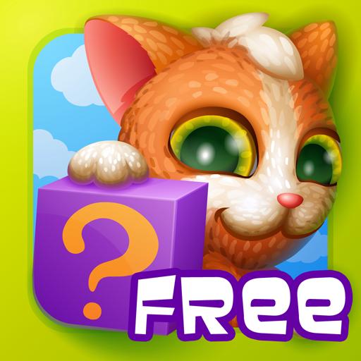 专为3岁儿童设计的游戏 免费版 教育 LOGO-玩APPs