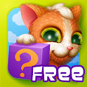Games for kids 3 years Free icon
