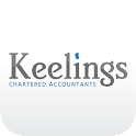 Keelings Tax App icon