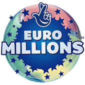 Lucky EuroMillions Lottery Key