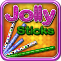 Jolly Sticks logo