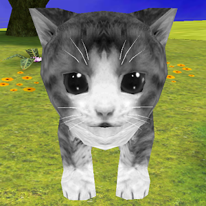 Cat Stroll for PC and MAC