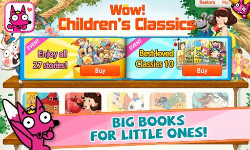 Wow Children's Classics