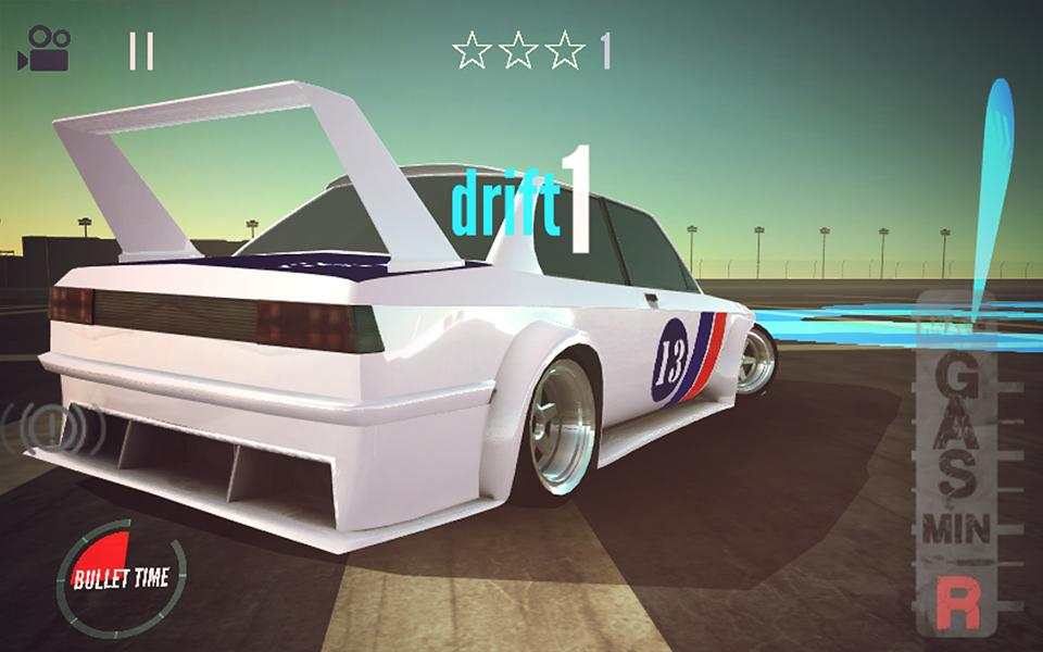Drift Zone - screenshot