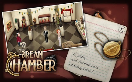 Dream Chamber (Full) Screenshot 2