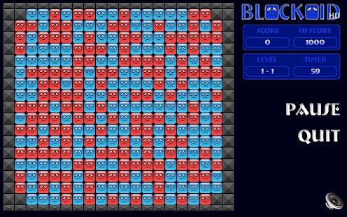 Blockoid HD- screenshot thumbnail