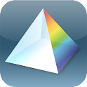 PRISM Field Progressing icon