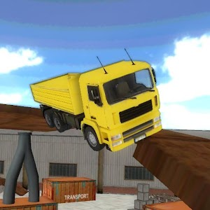 Truck Parking 3D 賽車遊戲 App Store-癮科技App