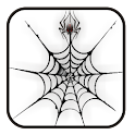 Spider Web doo-dad logo