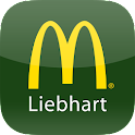 McDonalds.Liebhart icon