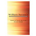 Poems Of Rural Life By Barnes logo