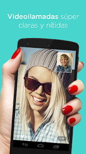 ooVoo Video Call, Text & Voice - screenshot thumbnail