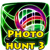 Photohunt 3 : Spot difference