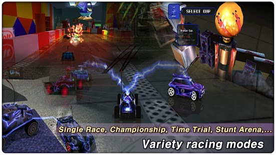 RE-VOLT Classic 3D (Premium) Screenshot 24