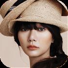Bae Doo-na Live Wallpaper icon