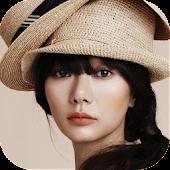 Bae Doo-na Live Wallpaper