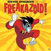 Steven Spielberg Presents: Freakazoid!