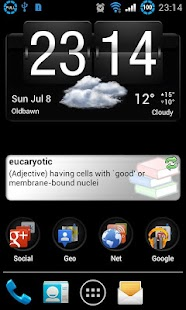 Arcus Dictionary Pro - screenshot thumbnail