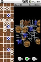Screenshot of Oxo 3D