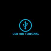 USB HID TERMINAL