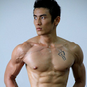 Hot Asian Men HD LWP