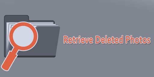 Retrieve Deleted Photos