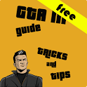 GTA 3 III Guide Free icon