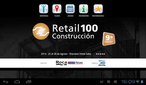 R100 Construcción 2014