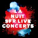 Nuit SFR Live Concerts logo