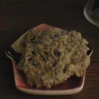 Best Oatmeal Raisin Cookies EVER.