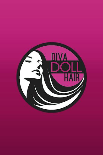 Diva Doll Hair