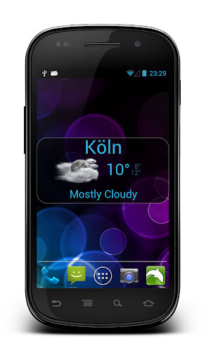 UCCW RC Weather Skin