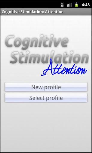 CS: Attention