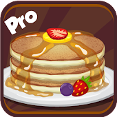 Pan Cake Maker - Ads Free